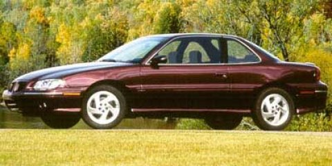 1998 Pontiac Grand Am SE  V4 24L  273580 miles  Front Wheel Drive  Temporary Spare Tire  Wh