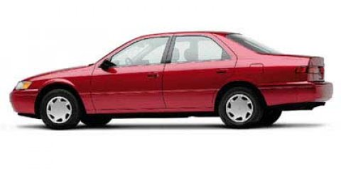 1998 Toyota Camry CE  V4 22L Automatic 95812 miles  Front Wheel Drive  Tires - Front All-Seas