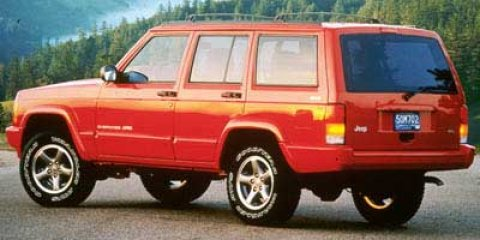 1998 Jeep Cherokee Classic Blue V6 40L Automatic 170986 miles PRICED BELOW MARKET INTERNET SP
