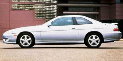 1998 Lexus SC 300 Luxury Sport  V6 30L Automatic 97991 miles  Rear Wheel Drive  Traction Cont