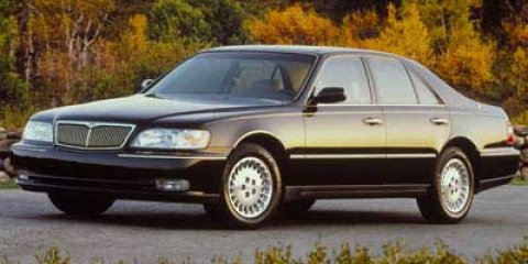 1998 INFINITI Q45 Base Cream V8 413L Automatic 203258 miles Recent Arrival If you are search