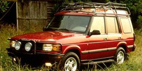 1998 Land Rover Discovery LE Green V8 40L Automatic 189181 miles Come see this 1998 Land Rove