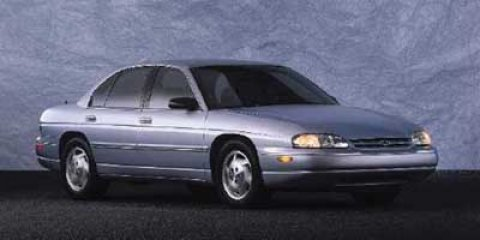 1999 Chevrolet Lumina LS  V6 31L Automatic 149099 miles GUARANTEED FINANCING FOR EVERYONE LI