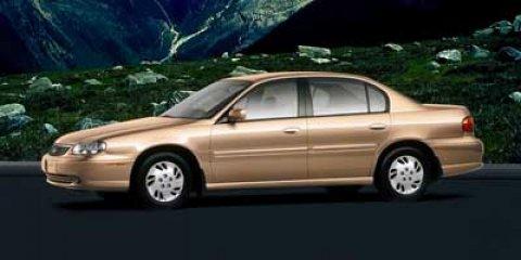 1999 Chevrolet Malibu 4DR SDN LS Dark Jade Green Metallic V4 24L Automatic 175809 miles Score