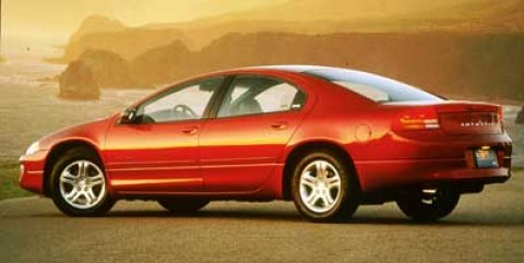 1999 Dodge Intrepid ES Champagne Pearl V6 32L Automatic 115643 miles  Front Wheel Drive  Tir
