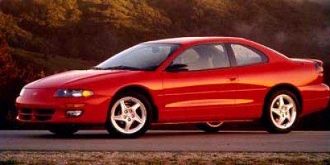 1999 Dodge Avenger ES Beige V6 25L  51943 miles  STANDARD  Front Wheel Drive  Tires - Front