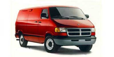 1999 Dodge Ram Van Conversion BROWN V8 52L Automatic 187924 miles Score a deal on this 1999 D