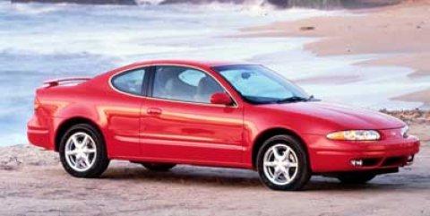 1999 Oldsmobile Alero GLS BLACK V6 34L Automatic 185304 miles Only 185 304 Miles Boasts 28