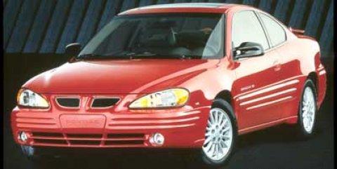 1999 Pontiac Grand Am SE Black V4 24L Automatic 999999 miles Score a deal on this 1999 Pontia
