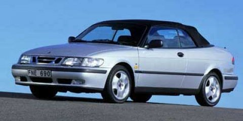 1999 Saab 9-3 S GreenBlack V4 20L Automatic 99410 miles ImageCopy of