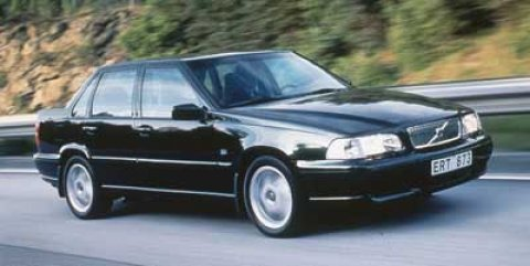 1999 Volvo S70 GLT Black V5 24L Automatic 146681 miles We will MEET or BEAT any other deale