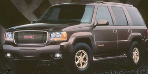 1999 GMC Denali Gold Met V8 57L Automatic 163884 miles  LockingLimited