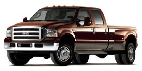2005 Ford Super Duty F-350 DRW King Ranch Dark Copper Metallic V8 60L Automatic 114023 miles