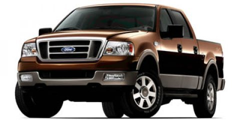 2005 Ford F-150 XLT BlackFlint V8 46L Automatic 94279 miles The Sales Staff at Mac Haik Ford L