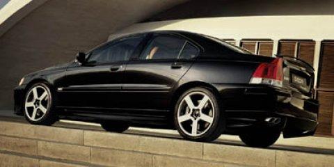 2006 Volvo S60 25L Turbo R  V5 25L  85995 miles  2006 Volvo S60 25L Turbo R  CARFAX Buy