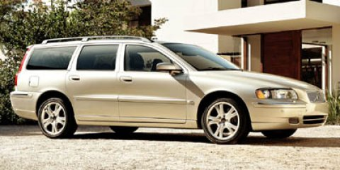 2006 Volvo V70 24L  V5 24L Automatic 91214 miles New Arrival CARFAX ONE OWNER MULTI-ZONE AI