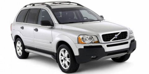 2006 Volvo XC90 25L Turbo  V5 25L Automatic 108431 miles PRICED BELOW MARKET INTERNET SPECIA