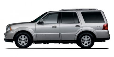 2006 Lincoln Navigator Oxford White V8 54L Automatic 117150 miles The Sales Staff at Mac Haik