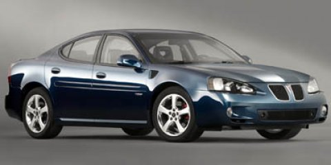 2006 Pontiac Grand Prix  V6 38L Automatic 179679 miles  Front Wheel Drive  Tires - Front All-