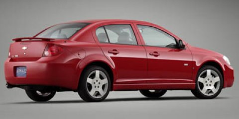 2006 Chevrolet Cobalt SS Victory Red V4 24L  130123 miles The Sales Staff at Mac Haik Ford Lin