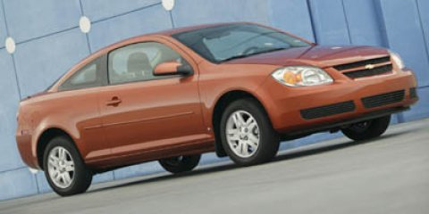 2006 Chevrolet Cobalt LT  V4 22L Automatic 79225 miles  Front Wheel Drive  Tires - Front All-