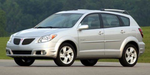 2006 Pontiac Vibe Base  V4 18L Automatic 64223 miles New Arrival LOW MILES This 2006 Pontia