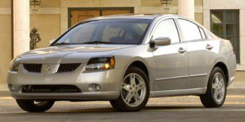 2006 Mitsubishi Galant GTS  V6 38L Automatic 135844 miles Look at this 2006 Mitsubishi Galant