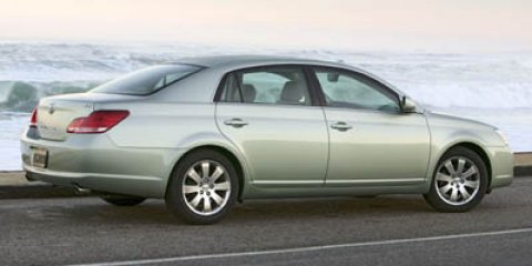 2006 Toyota Avalon XL Titanium Metallic V6 35L Automatic 87718 miles Look at this certified 20