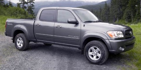 2006 Toyota Tundra SR5 Phantom Gray PearlGray V8 47L Automatic 68879 miles With the many mode