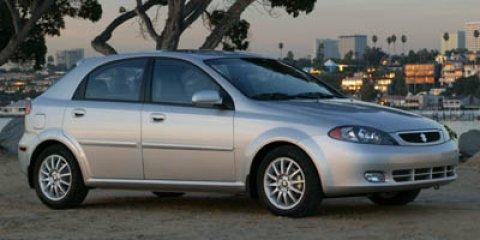 2006 Suzuki Reno 4DR HB BASE AT Super Red V4 20L  116185 miles Only 116 185 Miles This Suzu