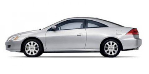 2006 Honda Accord Cpe EX-L V6 Alabaster Silver Metallic V6 30L Automatic 111041 miles Enjoy No