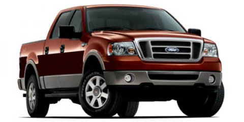 2007 Ford F-150 King Ranch Dark Copper Metallic V8 54L Automatic 105226 miles 54L V8 EFI 24V