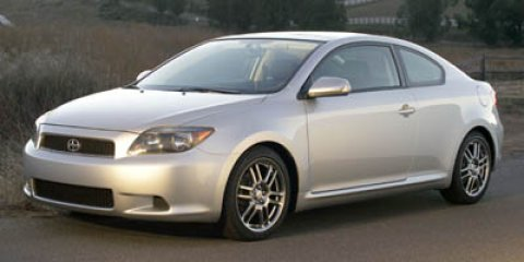 2006 Scion tC 2DR LIFTBACK AT Silver V4 24L Automatic 96634 miles EPA 30 MPG Hwy23 MPG City