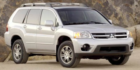 2006 Mitsubishi Endeavor Limited Titanium Pearl V6 38L Automatic 155355 miles AVAILABLE ONLY