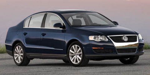 2006 Volkswagen Passat Sedan Blue V4 20L Automatic 92883 miles  Turbocharged  Traction Contro