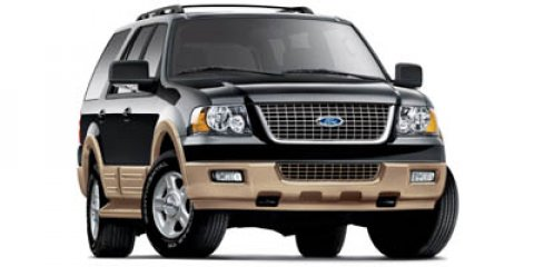2006 Ford Expedition Eddie Bauer Dark Stone Metallic V8 54L Automatic 107097 miles  Rear Wheel