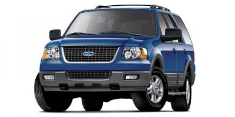2006 Ford Expedition Med Wedgewood Blue Metallic V8 54L Automatic 109515 miles  Rear Wheel Dri