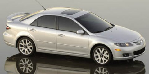 2006 Mazda Mazda6 Grand Touring s  V6 30L Automatic 129369 miles Auto World of Pleasanton925