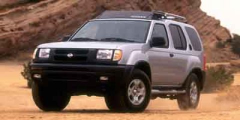 2001 Nissan Xterra XE Blue V6 33L Automatic 0 miles Land a deal on this 2001 Nissan Xterra XE 