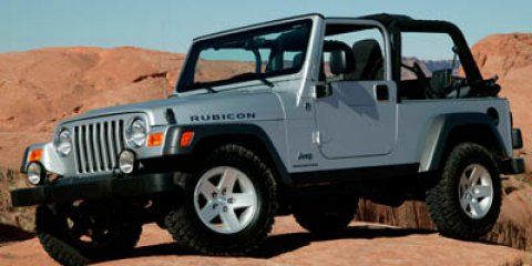 2006 Jeep Wrangler Unlimited Rubicon LWB Midnight Blue Pearl V6 40L  26470 miles EXTREMELY RAR