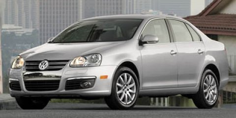 2006 Volkswagen Jetta Sedan Value Edition Reflex Silver V5 25L Automatic 71045 miles  Traction