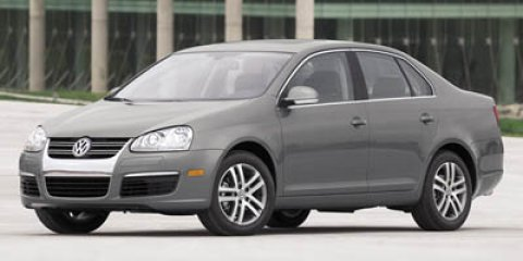 2006 Volkswagen Jetta Sedan 25L Gray V5 25L Automatic 114052 miles  Traction Control  Brake