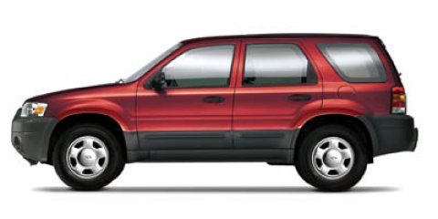 2006 Ford Escape XLS Silver Metallic V4 23L  169585 miles SUPER NICE 2006 Ford Escape XLS and