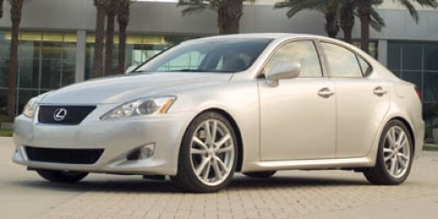 2006 Lexus IS 350 Auto Matador Red Mica V6 35L Automatic 82472 miles ONE OWNER Super Clean