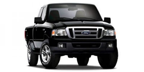 2006 Ford Ranger XL Black V6 30L  125533 miles Look at this 2006 Ford Ranger XL It has a tra