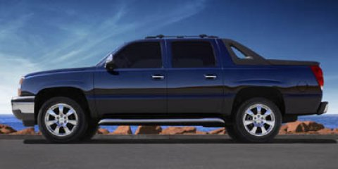 2006 Chevrolet Avalanche  V8 53L Automatic 161282 miles  Traction Control  Stability Control