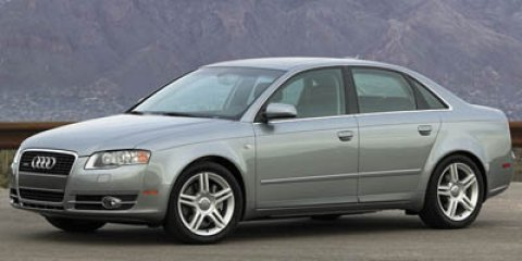 2006 Audi A4 20T  V4 20L Variable 86508 miles  Turbocharged  Front Wheel Drive  Traction Co