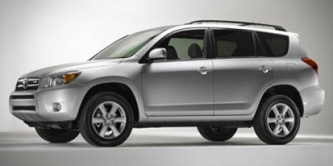 2006 Toyota RAV4 Limited Blizzard White PearlTAN V6 35L Automatic 110317 miles  Four Wheel Dr