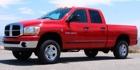2006 Dodge Ram 3500 Crew Cab Pickup  V6 59L  147048 miles  Priced Below the Market  4-Whee