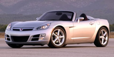 2007 Saturn Sky 24L Silver Pearl V4 24L Automatic 25392 miles FOR AN ADDITIONAL 25000 OFF